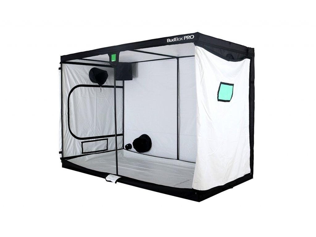 budbox pro grow tent xxl plus white 150x300x200 1