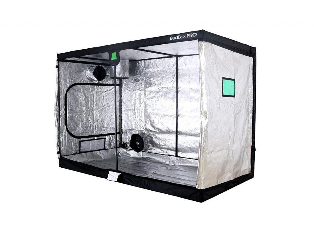 budbox pro grow tent xxl plus mylar 150x300x200 1