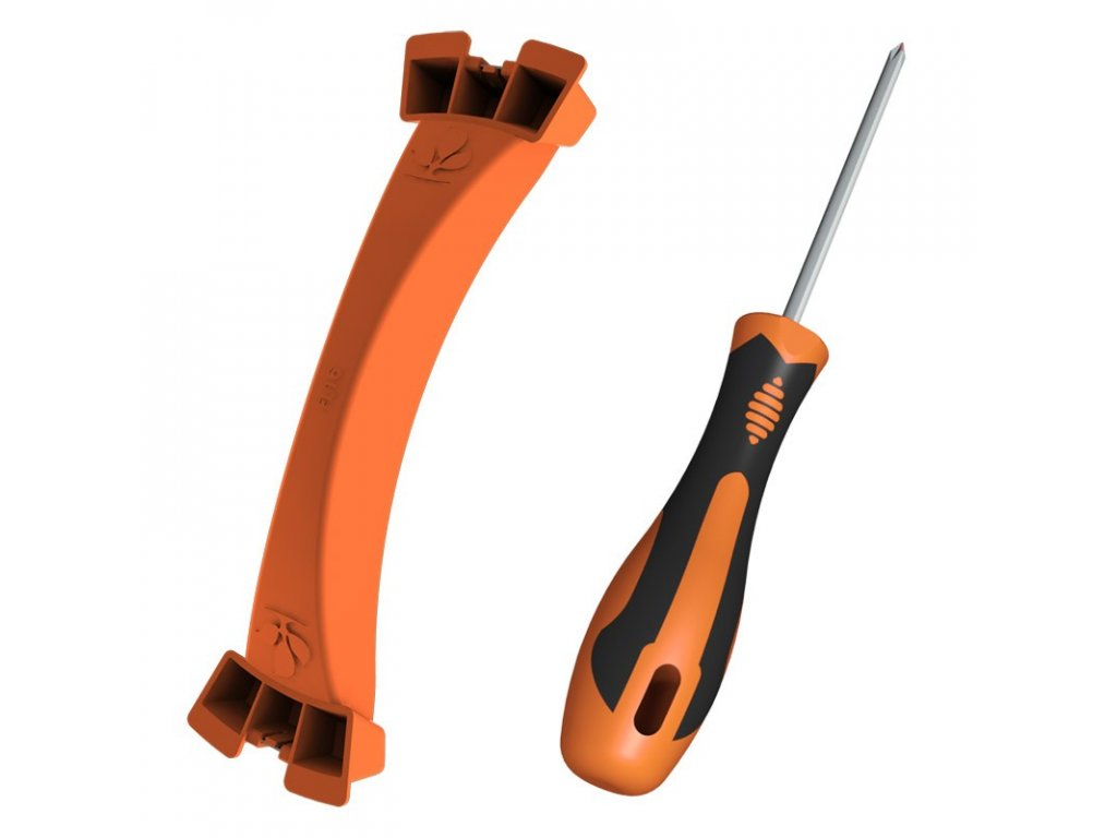 40154 1 secret jardin cutting tool df16 rezaci nuz na priruby ducting flange