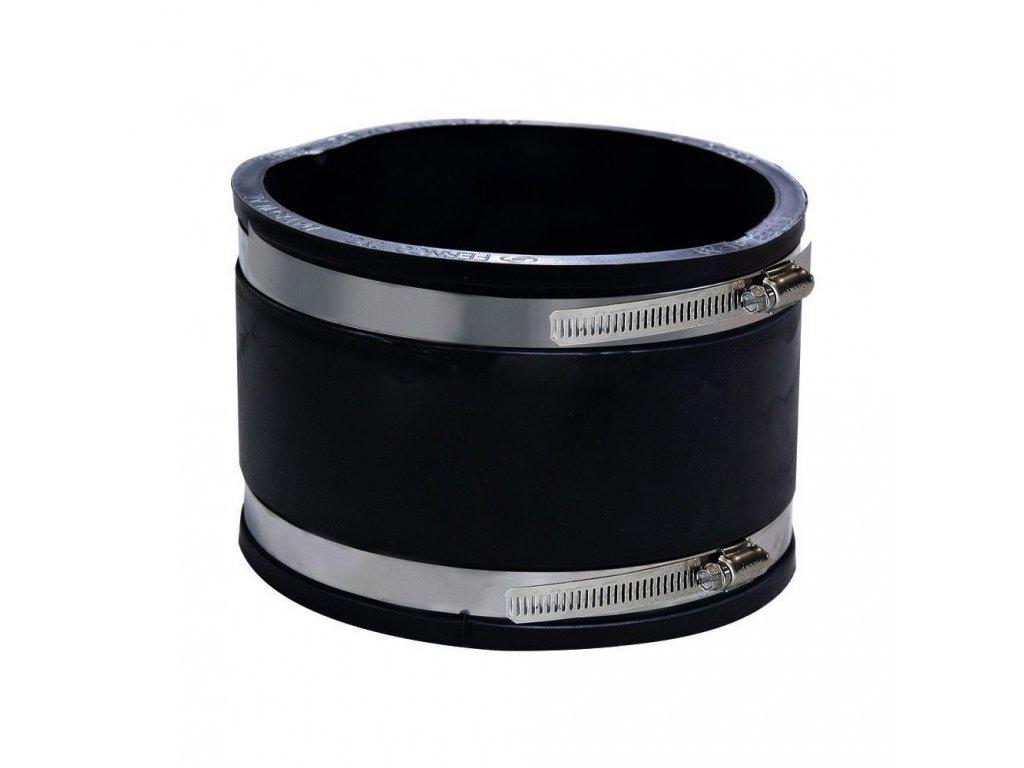 40313 1 secret jardin rubber duct 250mm