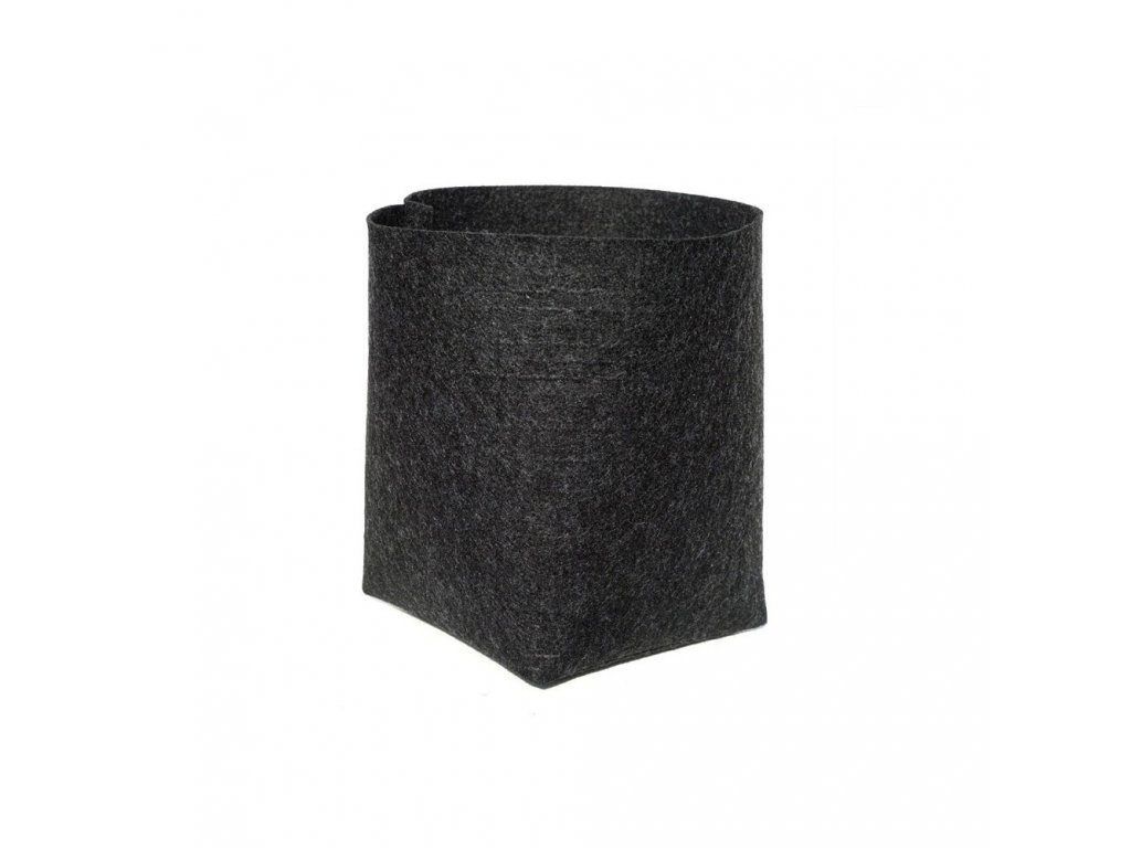 40565 gronest textilni kvetinac 115l ybp