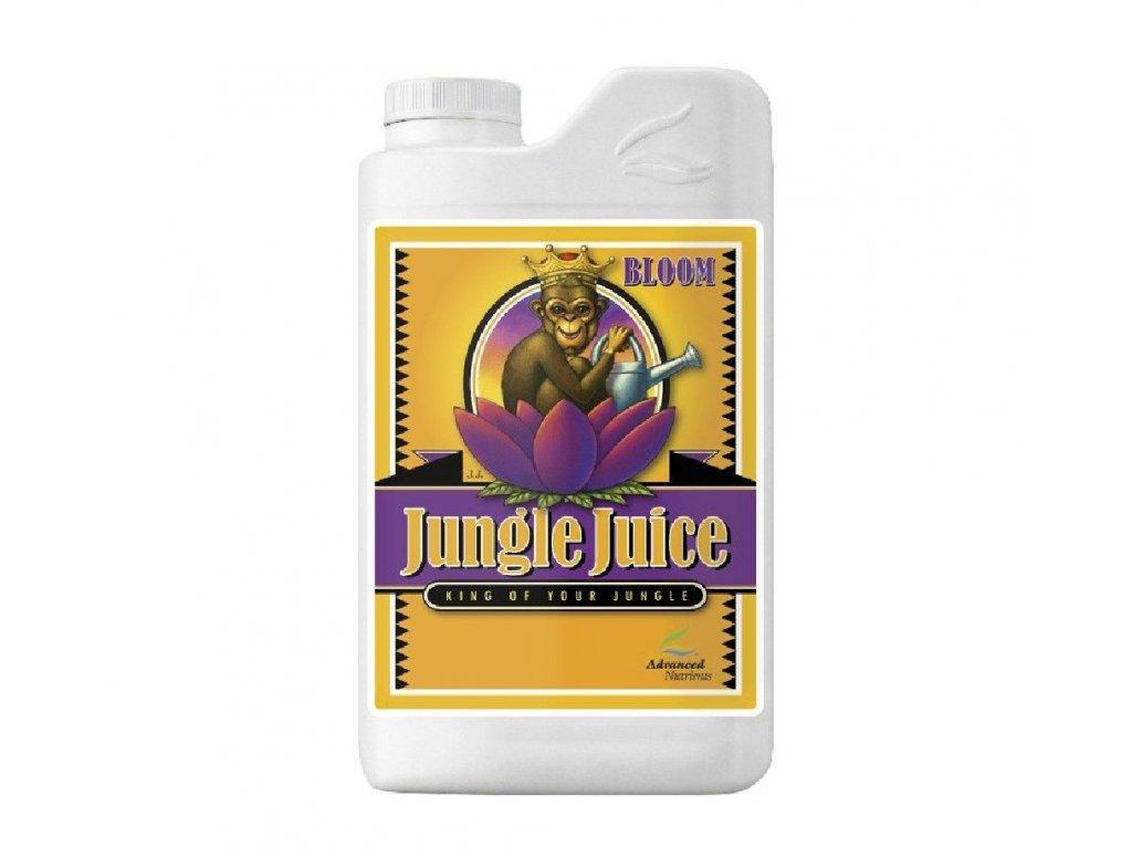 Advanced Nutrients Jungle Juice Bloom (Objem hnojiva 4 l)