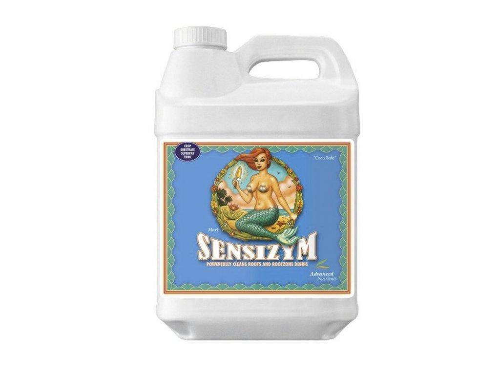 Advanced Nutrients Sensizym (Objem hnojiva 500 ml)