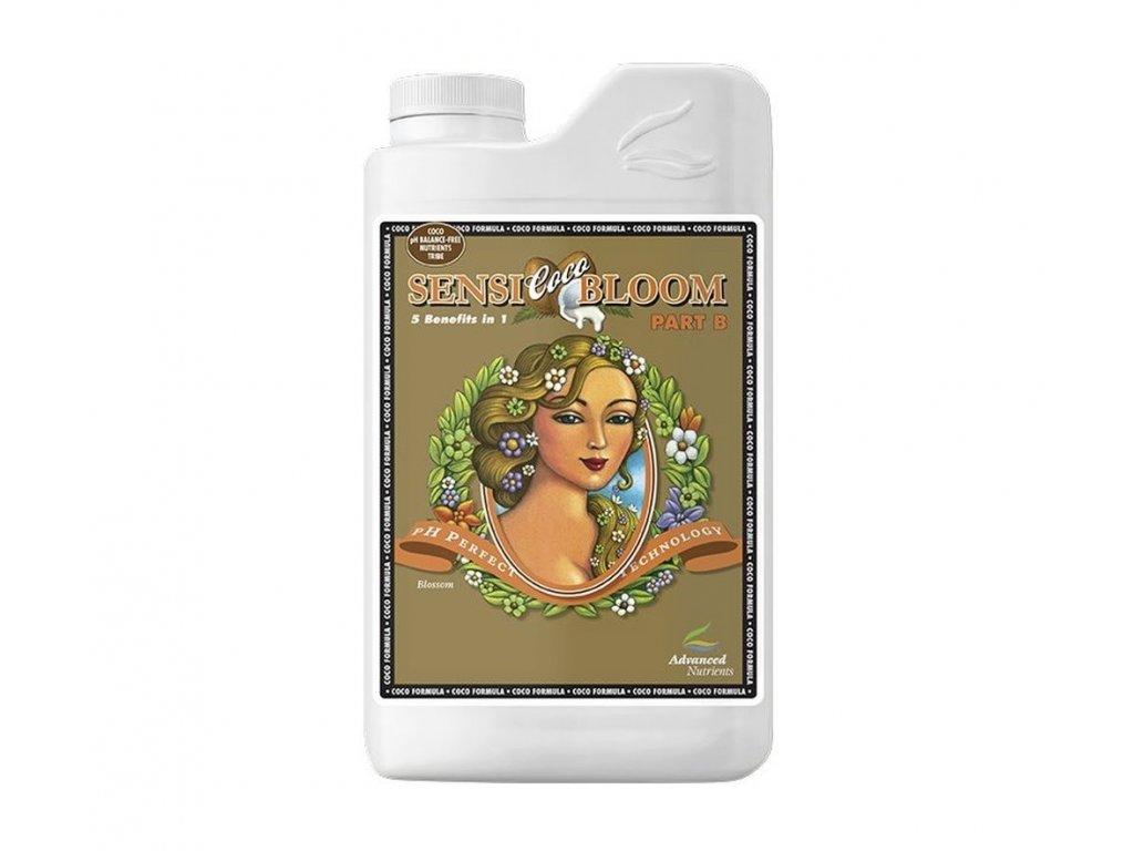 Advanced Nutrients pH Perfect Sensi Coco Bloom Part B (Objem hnojiva 500 ml)
