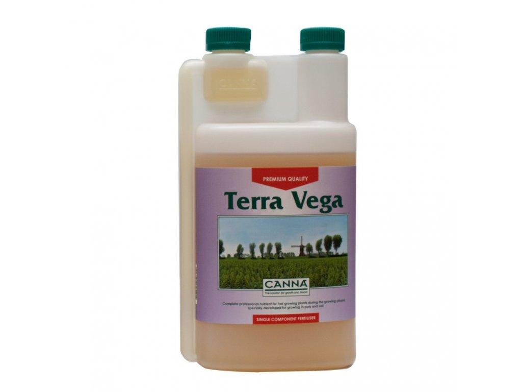 Canna Terra Vega (Objem hnojiva 5 l)