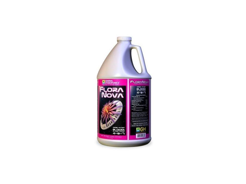 GHE FloraNova Bloom (Objem hnojiva 946 ml)