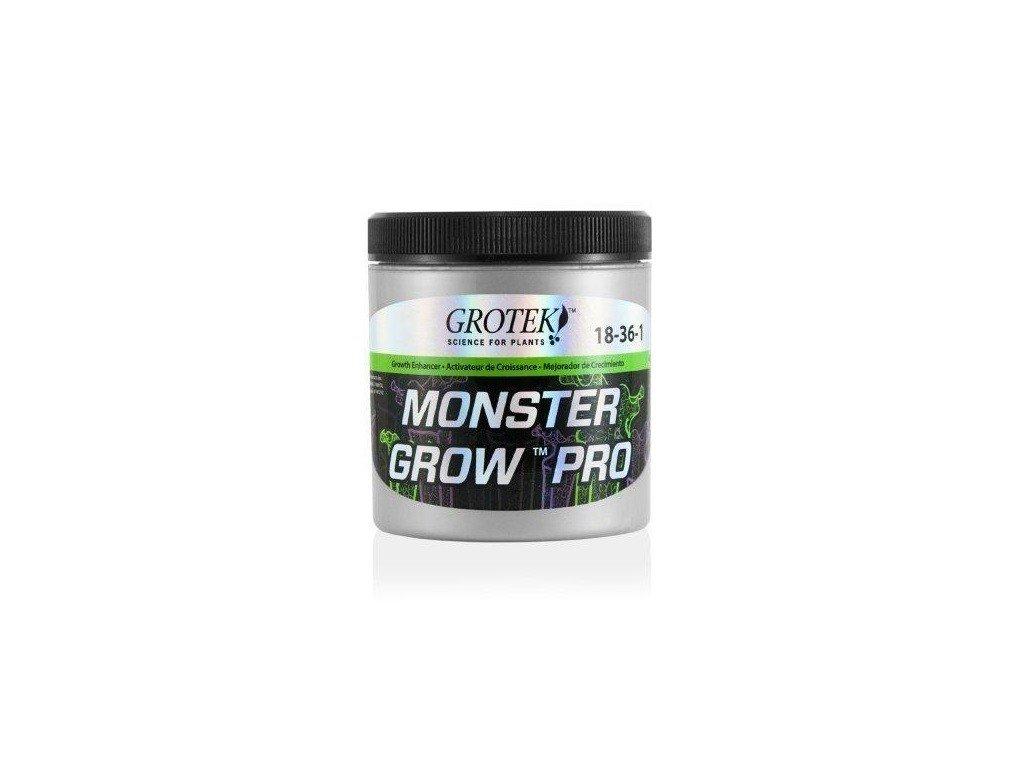 Grotek Monster Grow (Objem hnojiva 500 g)