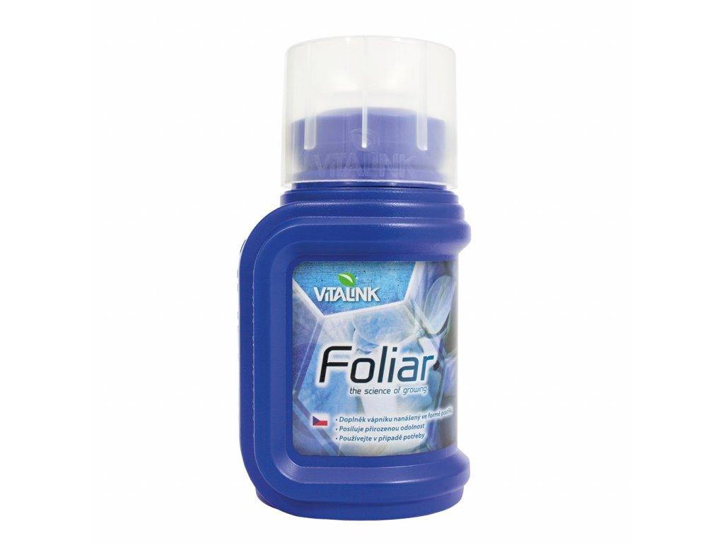 VitaLink Foliar (Objem hnojiva 250 ml)