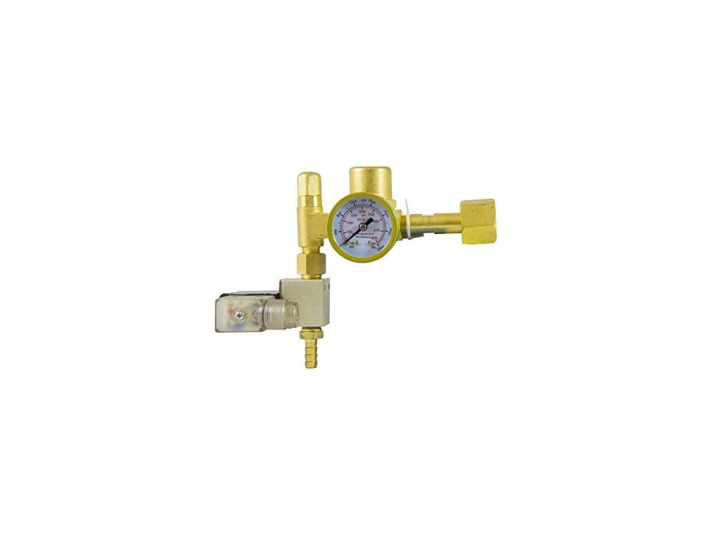 36497 ecotechnics co2 ventil regulator