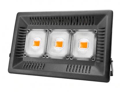 slim ľad grow lampa 150W