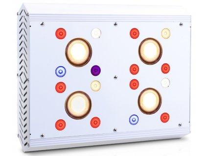 Uvodni fotografie LED grow panel s prepinacem 250w