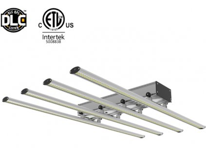 340W linear 4xbar