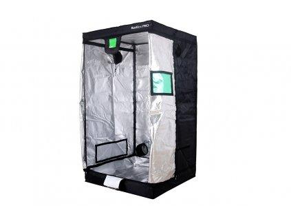 budbox pro grow tent L180 mylar 100x100x180 1