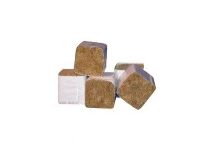 44955 1 agra wool speedgrow sadbovaci kostka 40x40mm bez diry 1ks