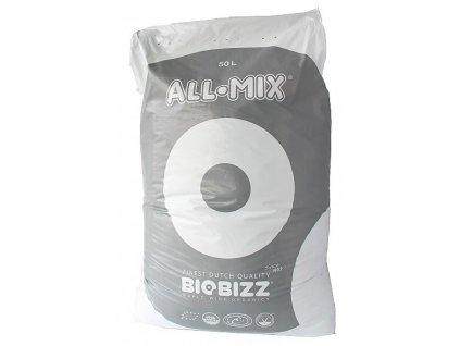 BioBizz All-Mix (Objem substrátu 50 l)