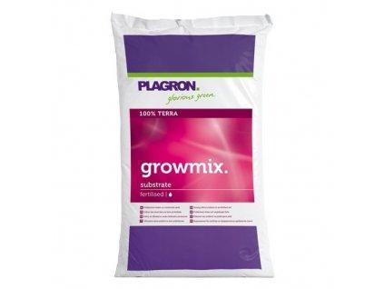 Plagron Growmix (Objem substrátu 50 l)