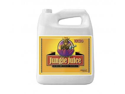 Advanced Nutrients Jungle Juice Micro (Objem hnojiva 4 l)