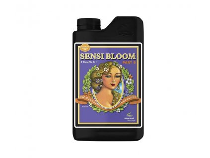 Advanced Nutrients pH Perfect Sensi Bloom Part B (Objem hnojiva 500 ml)
