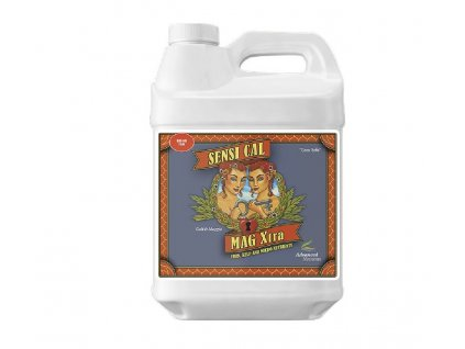 Advanced Nutrients Sensi Cal-Mag Xtra (Objem hnojiva 500 ml)