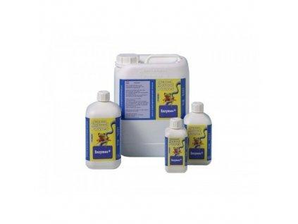AH Natural Power Enzymes+ - enzymy (Objem hnojiva 5 l)