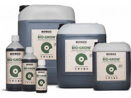 biobizz bio grow hnojivo ledmegrow