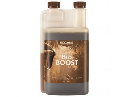 BioCanna BioBoost (Objem hnojiva 250 ml)