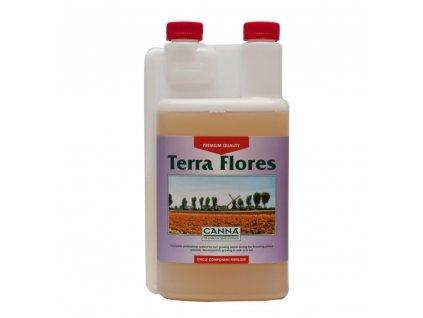 Canna Terra Flores (Objem hnojiva 5 l)