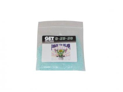 G.E.T. Power To Bloom - doplněk k hnojivům (Objem hnojiva 450 g)