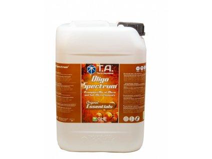 GHE B' Essentials (Oligo Spectrum) (Objem hnojiva 5 l)