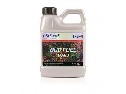 Grotek Bud Fuel Pro (Objem hnojiva 4 l)