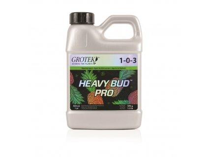 Grotek Heavy Bud Pro (Objem hnojiva 4 l)