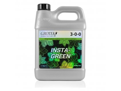 Grotek Insta-Green (Objem hnojiva 500 ml)