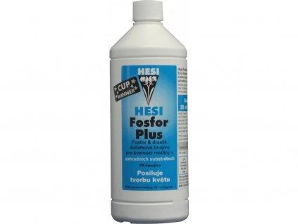 HESI Phospor Plus (Objem hnojiva 5 l)