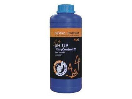 Essentials pH Up Easy Control 25% (Objem hnojiva 250 ml)