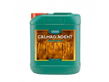 Canna CALMAG AGENT (Objem hnojiva 5 l)