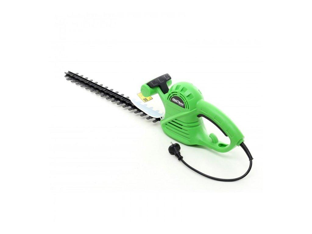 Elektrické nůžky na živý plot 1600W, 51cm, Kraft&Dele KD1583
