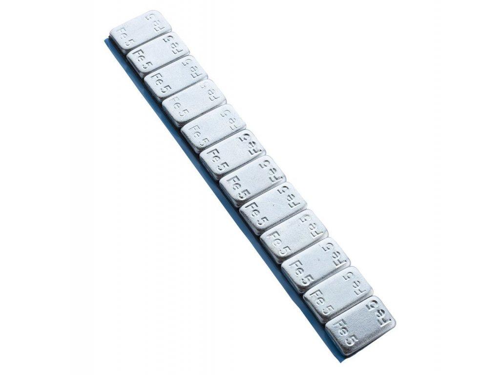 pol pl Ciezarki 5 Klejone Ocynkowane do Felg Aluminiowych opakowanie 100 paskow Szeroka Tasma Round 3232 3