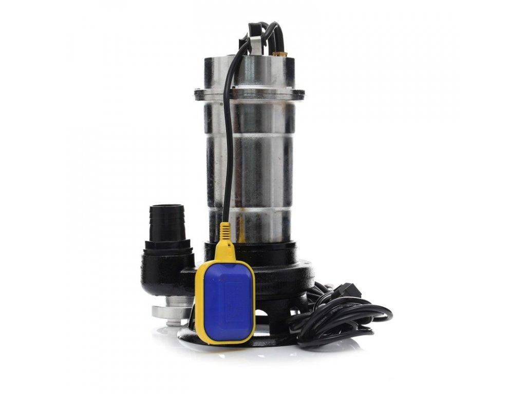pompa do wody szamba z rozdrabniaczem 2900w kd757