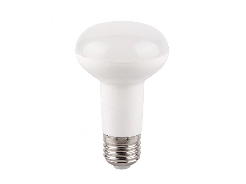 LED žárovka E27 7W 600lm teplá bílá
