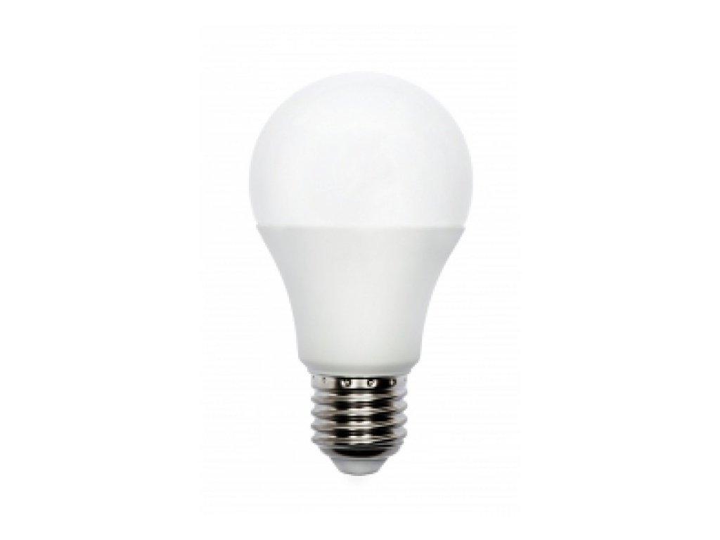 LED žárovka GLS E27 10W 800lm teplá bílá