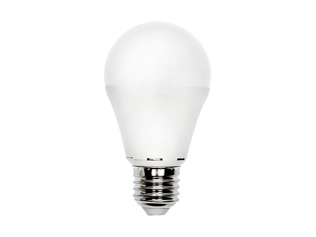 LED žárovka GLS E27 13W 1350lm studená bílá