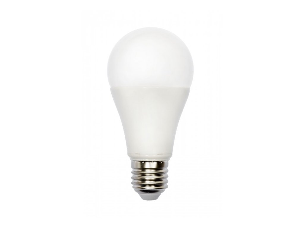 LED žárovka GLS E27 15W 1500lm teplá bílá