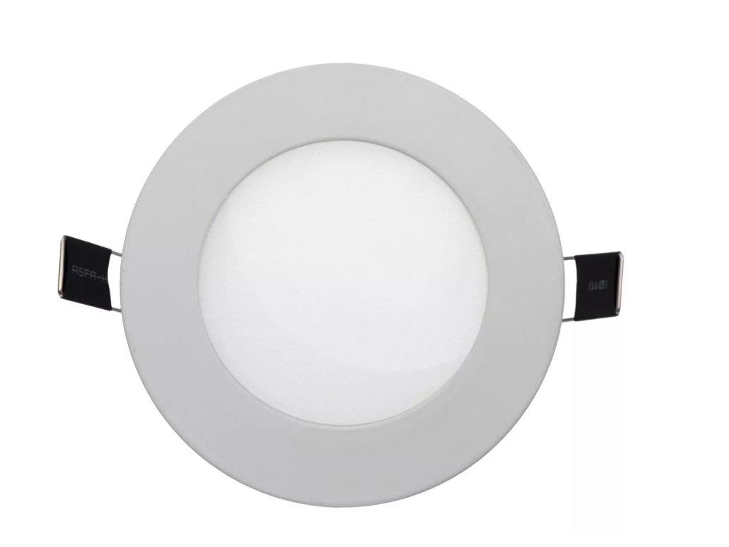 LED podhledové svítidlo 18W teplá bílá 2700-3200K 1250lm, Wojnarowscy SLI035019WW
