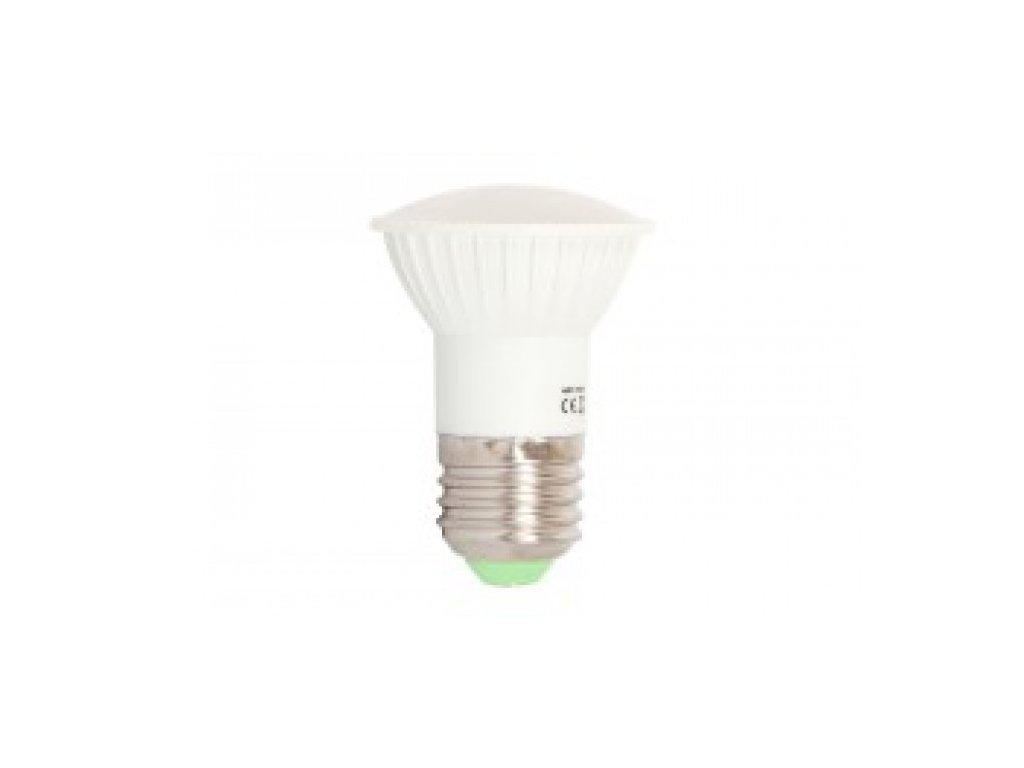 LED žárovka E27 3,5W 240lm teplá bílá