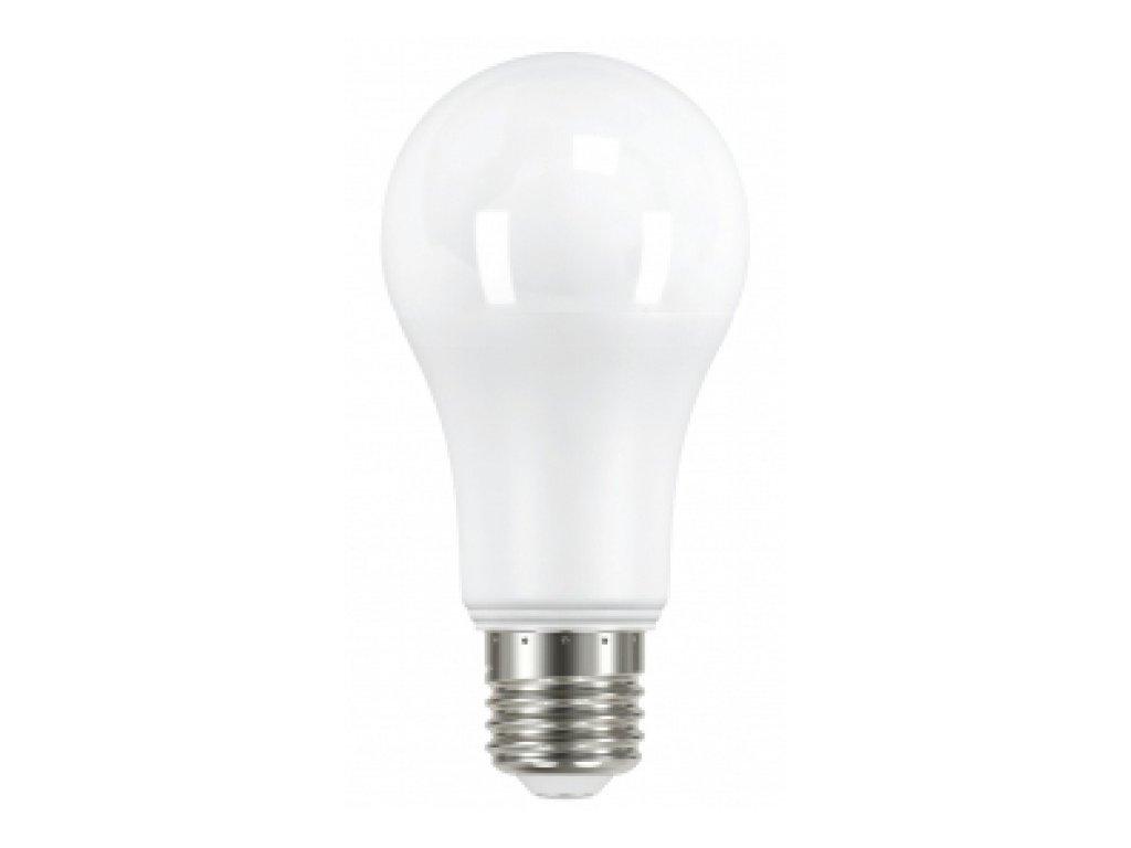LED žárovka GLS E27 13W 1600lm teplá bílá, řada PREMIUM