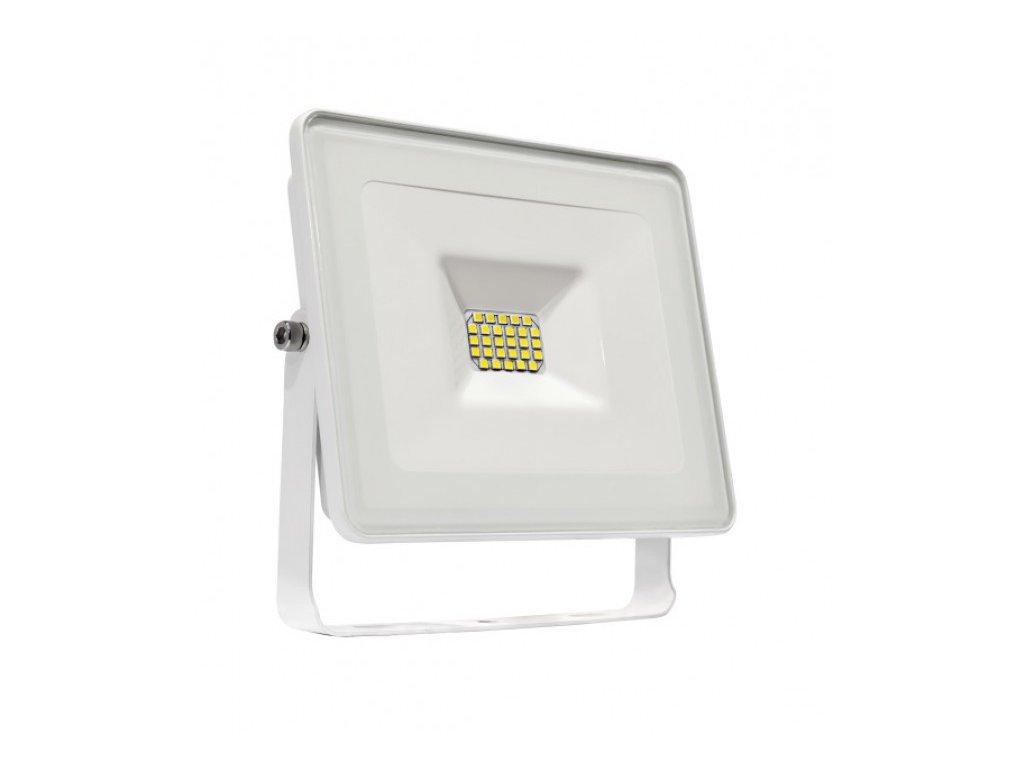 LED reflektor, 10W, 900lm, IP65, studená bílá,Wojnarowscy SLI029020CW