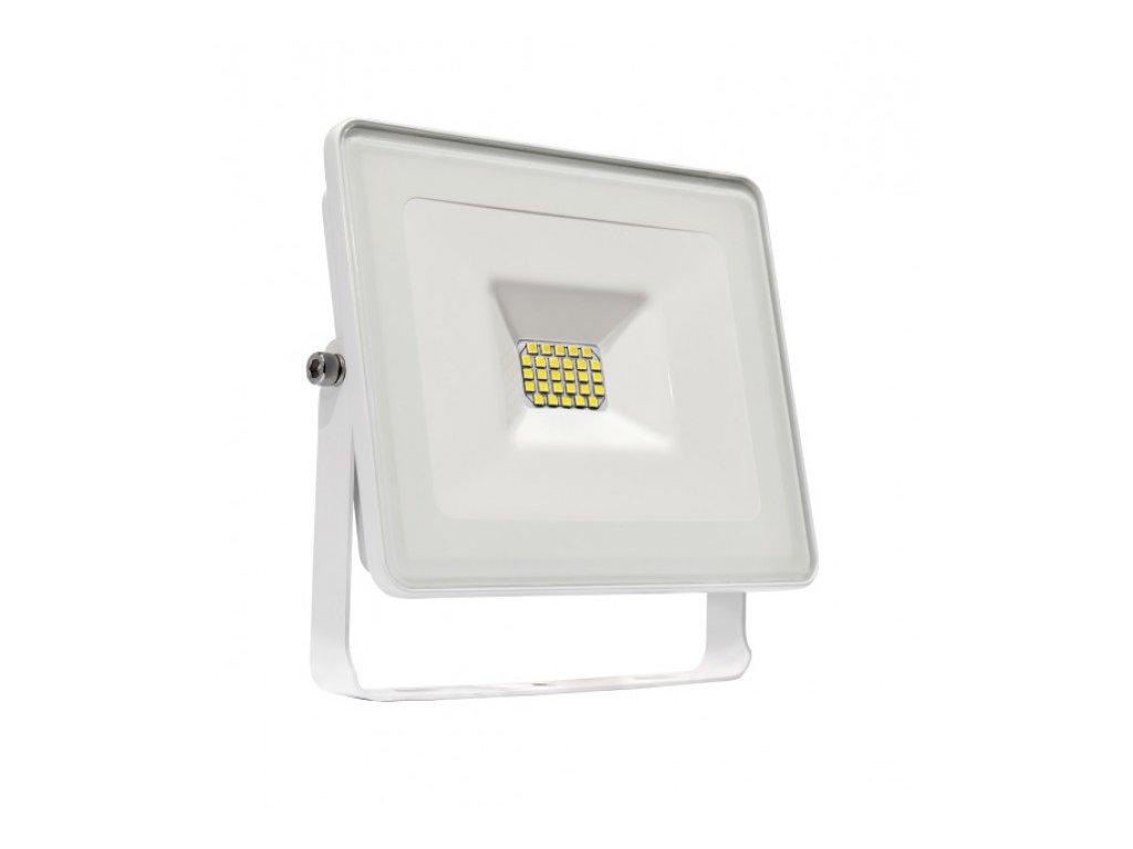 LED reflektor, 30W, 2700lm, IP65, studená bílá, Wojnarowscy SLI029022CW