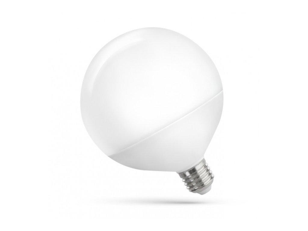 LED žárovka GLOBE E27 16W 1500lm teplá bílá