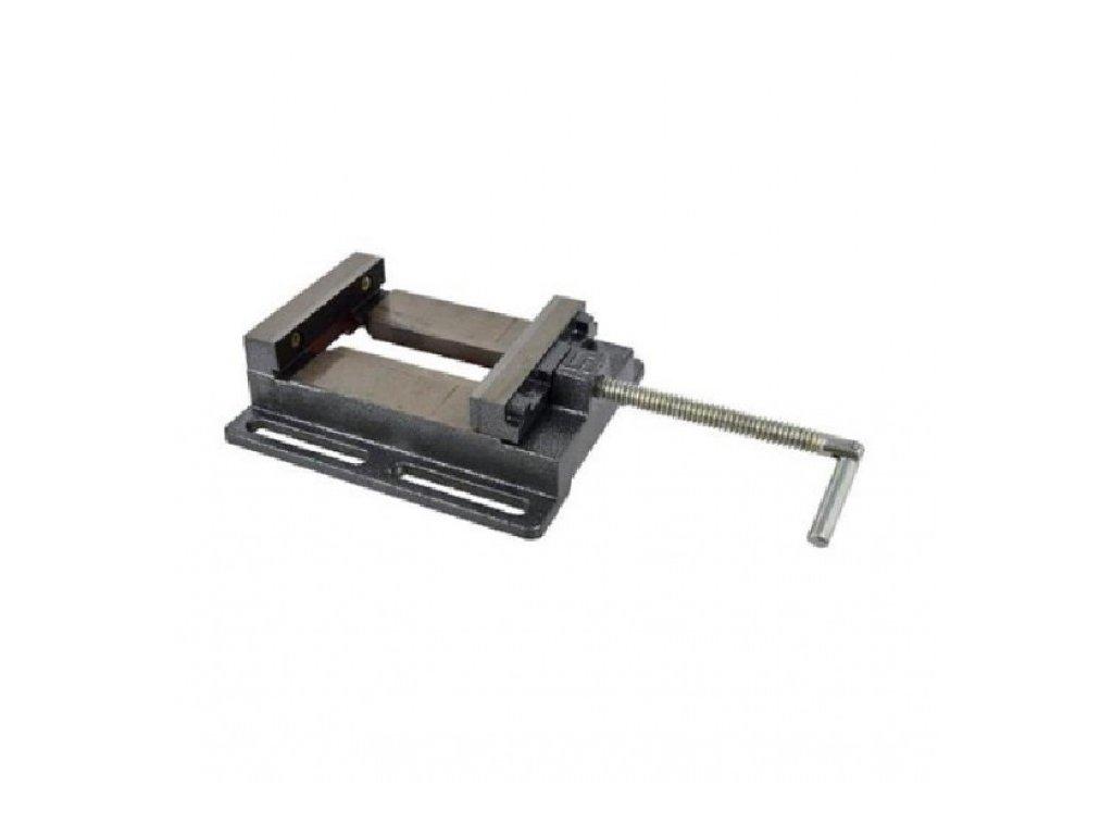 Svěrák pro stojanové vrtačky 125mm - GEKO