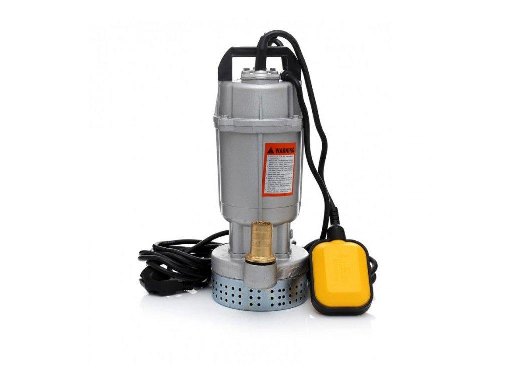 Kalové čerpadlo s plovákem 230V, 1600W, Kraft&Dele KD752
